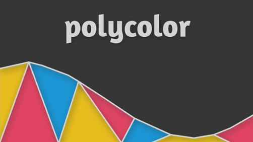 Polycolor for iPhone