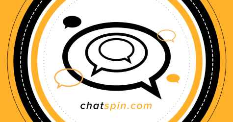 Chatspin – Random Video Chat