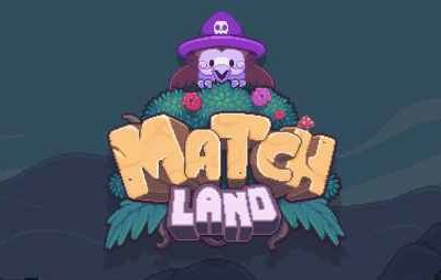 Match Land for iPhone