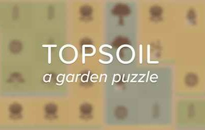 Topsoil for iPhone