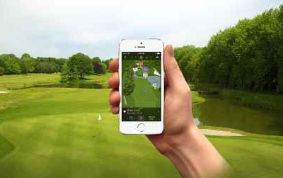 Fun Golf GPS for iPhone