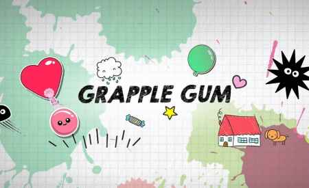 Grapple Gum for iOS
