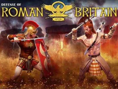 Defense of Roman Britain TD
