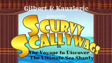 Scurvy Scallywags for iPhone