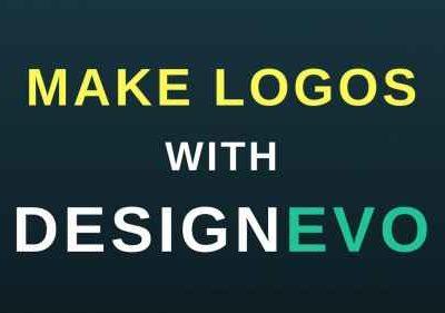 Make Free Logos with DesignEvo