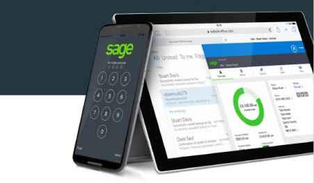Sage Expenses & Invoices – a complete, easy to use accounting solution for small businesses