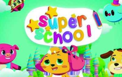Super School for Android