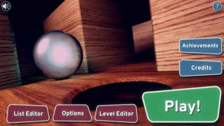 Spin Spell for iPhone